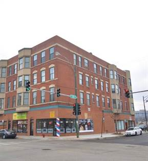 Residential Property for rent in 944 North Orleans Street 201, Chicago, IL, 60610