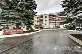 Condo for sale in 306 - 2110 Hoy Street, Kelowna, British Columbia, V1Y 8T4