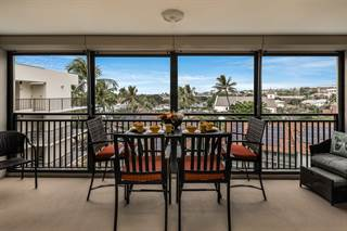 Condo for sale in 75-5782 KUAKINI HWY 708, Kailua, HI, 96740
