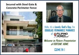 Residential Property for sale in Year-End 12.5% Discount on this Brand-new 5-bedroom, 5-bathrooms and park 4 cars at Punta, Cebu City, Cebu City, Cebu