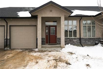 Single Family for sale in 472 Templeton AVE 32, Winnipeg, Manitoba, R2V4Y8