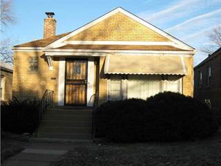 Single Family for sale in 9737 South University Avenue South East, Chicago, IL, 60628