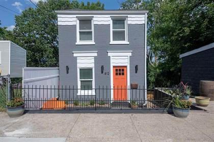 Residential Property for sale in 812 Crescent Avenue, Covington, KY, 41011