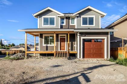 Residential Property for sale in 408 Campbell Ave, Kamloops, British Columbia, V6A 3K1