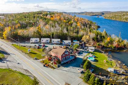 Commercial for sale in 9855 Highway 7, Head Of Jeddore, Nova Scotia, B0J 1P0