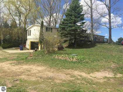 Residential Property for sale in 10415 E 36 1/2 Road, Cadillac, MI, 49601