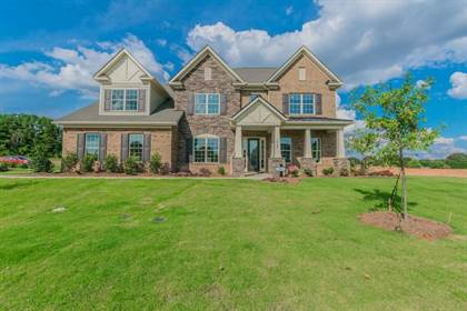 Residential Property for sale in 1020 Liggets Drive Plan: Brooksby II, Weddington, NC, 28104