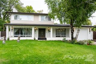 Residential Property for sale in 63 Tunis Bay, Winnipeg, Manitoba