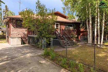 Multifamily for sale in 314 IDITAROD AVENUE, Fairbanks, AK, 99701