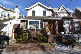 Duplex for sale in 1437 East 29th Street, Brooklyn, NY, 11210