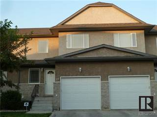 Condo for sale in 19 45 Grandmont BLVD, Winnipeg, Manitoba