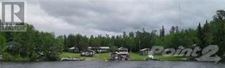 Comm/Ind for sale in 1 LONG LEGGED LAKE RD, Ear Falls, Ontario