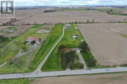 Vacant Land for sale in 1093 LOWER BASE Line, Milton, Ontario, L9E0H6