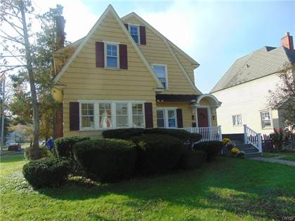 Residential Property for sale in 155 Groton Avenue, Cortland, NY, 13045