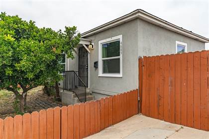 Multifamily for sale in 4685 Dwight St, San Diego, CA, 92105