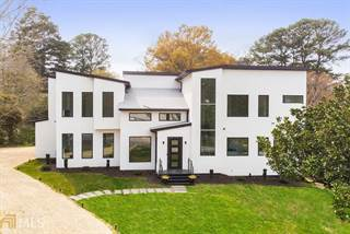 Single Family for sale in 1756 N Akin Dr, Atlanta, GA, 30345