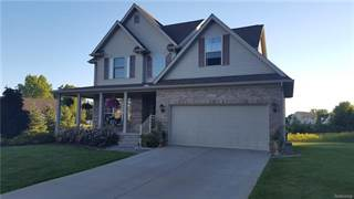 Single Family for sale in 8324 PLEASANT Court, Goodrich, MI, 48438