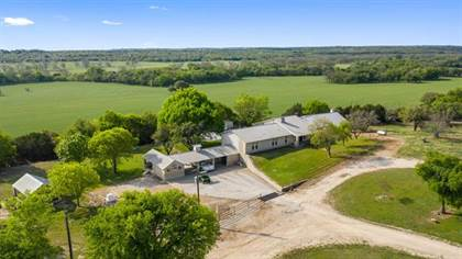 Residential Property for sale in 5530 County Road 101, Hamilton, TX, 76531