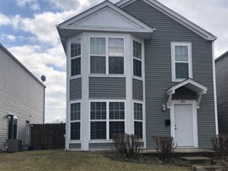 Single Family for sale in 353 Lakewood Boulevard, Park Forest, IL, 60466