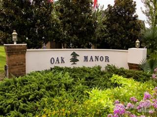 Apartment for rent in Oak Manor - 3 Bedroom, Meridian, MS, 39305