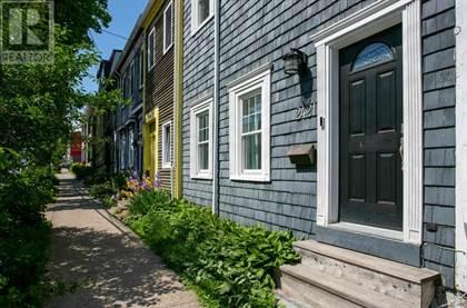 Single Family for sale in 2421 Agricola Street, Halifax, Nova Scotia, B3K4C1