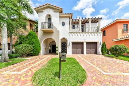 Residential Property for sale in 9611 Kenley Ct, Parkland, FL, 33076