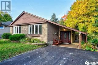 Single Family for sale in 300 DUCKWORTH Street, Barrie, Ontario, L4M3X4