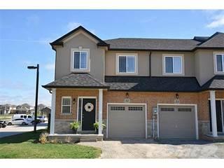 Townhouse for sale in 9 HAMPTON BROOK Way 32, Hamilton, Ontario