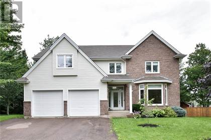 Single Family for sale in 70 Daigle CRT, Dieppe, New Brunswick, E1A7Y5