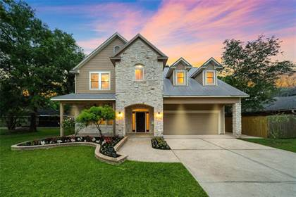 Residential Property for sale in 137 Pamellia Drive, Bellaire, TX, 77401