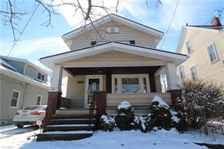 Single Family for sale in 2309 Hood Ave, Cleveland, OH, 44109