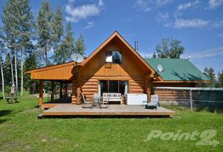 Cariboo Chilcotin Coast Real Estate - Houses for Sale in