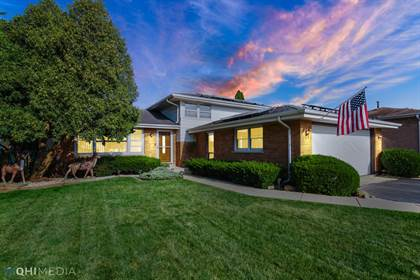 Residential Property for sale in 10601 South Michael Drive, Palos Hills, IL, 60465