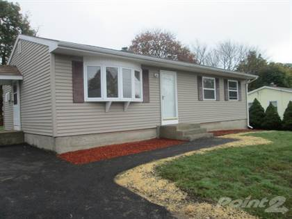 Residential Property for sale in 57 Hillcrest Avenue, Derby, CT, 06418