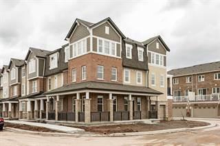 Residential Property for rent in 246 Harold Dent Tr, Oakville, Ontario, L6M0T1