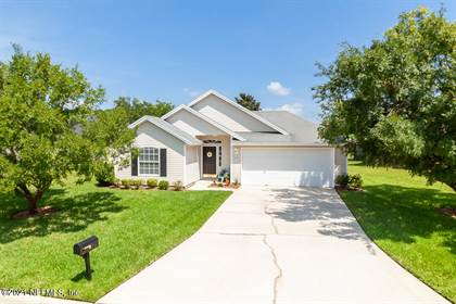 Residential Property for sale in 12668 BLACK ANGUS DR, Jacksonville, FL, 32226