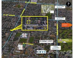 Land for sale in 1015 54TH Avenue, Vancouver, British Columbia