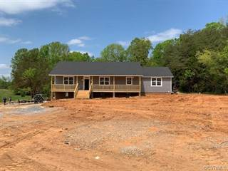 Single Family for sale in 1091 Tuggle Road, Prince Edward, VA, 23901