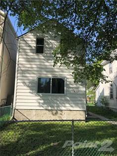 Residential for sale in 117 Inkster Boulevard, Winnipeg, Manitoba, R2W0J5