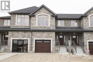 Single Family for sale in 136 Hollybrook Trail, Kitchener, Ontario