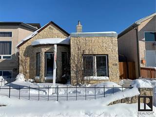 Single Family for sale in 1185 Alexander AVE, Winnipeg, Manitoba, R3E1K7