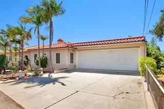 Single Family for sale in 10841 FUERTE DR, La Mesa, CA, 91941