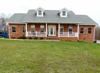 Single Family for sale in 581 Oak Rd, Jamestown, TN, 38556