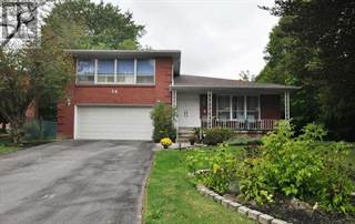 Single Family for sale in 36 POINSETTA  DR, Markham, Ontario, L3T2T6