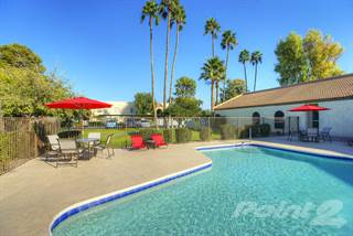 Apartment for rent in Central on Broadway, Mesa, AZ, 85202