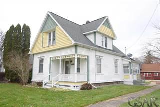 Single Family for sale in 9479 Ash St., New Lothrop, MI, 48460