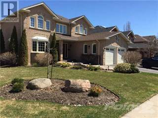 Single Family for sale in 27 BILLINGS ST E, Whitby, Ontario