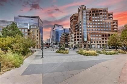 Residential Property for sale in 1590 Little Raven Street 1005, Denver, CO, 80202