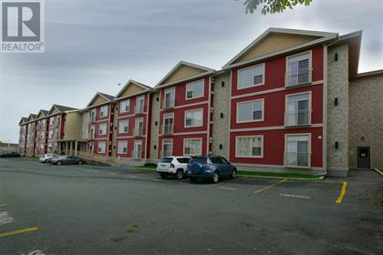 Single Family for rent in 27 Rhodora Street Unit 209, St. John's, Newfoundland and Labrador, A1A4W8