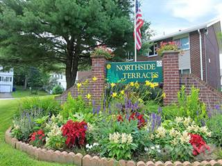 Apartment for rent in Northside Terraces - 1 Bed 1 Bath, Torrington, CT, 06790